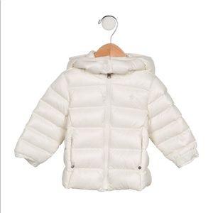 Ralph Lauren Hooded Down Puffer Jacket
